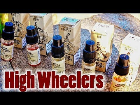 High Wheelers e-smokers - Vapelikegeek vlog Review High Wheelers e-smokers - Vapelikegeek vlog Review at Sunny Beach Burgas Θα τα βρειτε εδω http://www.e-smokers.gr προηγούμενη παρουσίαση των 2 πρωτων https://www.youtube.com/watch?v=hxPlu-1Seko Aromático Clásico Wild Maduro Habano ----------------------------------------------------------------------------------------------- Οποιος θελει να παρει το mix shot συνταγη μου πληροφοριες εδω http://ift.tt/2hbpEnk…