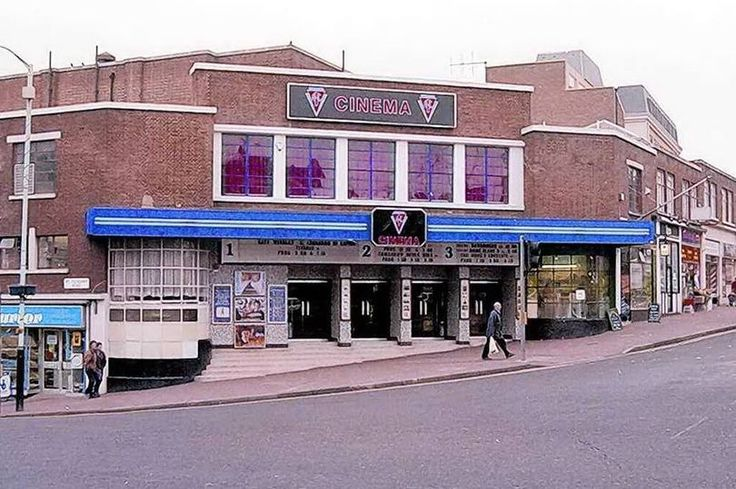 Here are your great memories about the ABC cinema in Tunbridge Wells - Kent Live