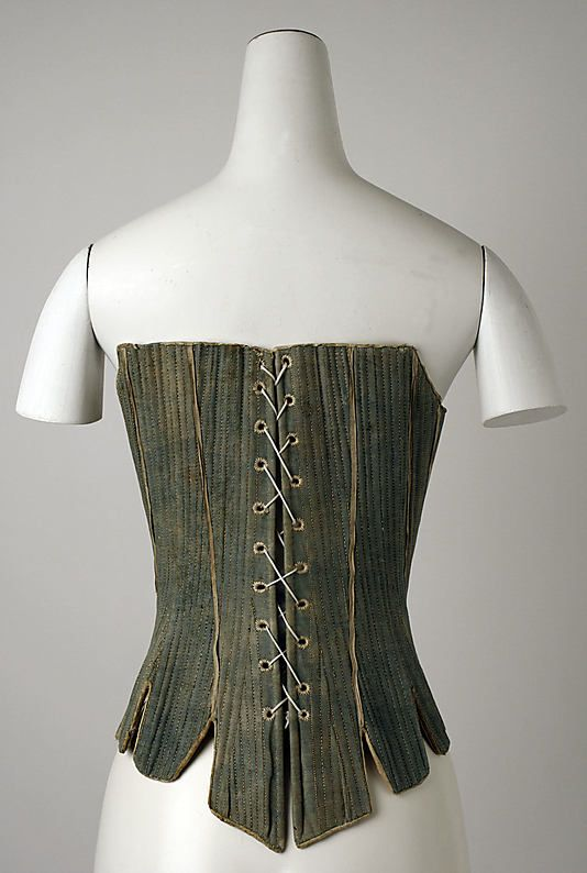 dating corset The camisole is a waist length undergarment worn from the early 20th c to  present, first under the corset, then later over the bra camisoles never buttoned  as.
