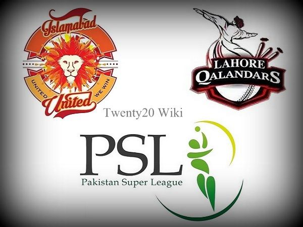 Watch live streaming of Islamabad United vs Lahore Qalandars HBL PSL 2017 match-4 on 11 February. Get Islamabad vs Lahore live score, preview here.
