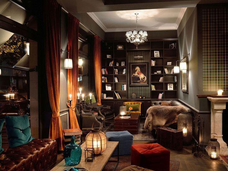 Syte Hotel Mannheim, Germany