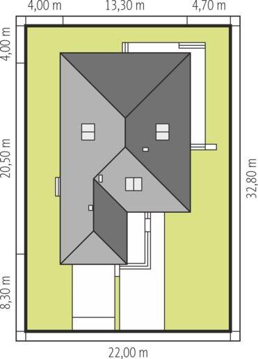 Proiectul prezintă un imobil pe un singur nivel parter+pod circulabil (nu confundați cu mansarda),pe structură portantă din beton armat și zidărie cărămidă Porotherm. Suprafața construită desfășurată de215 mp imobil și 60mp terase pe două nivele parter și etaj. -Prețul constructiei cu livrare La Roșu În baza pachetului prezentat pe website57600.eurofără Tva. -Prețul constructiei cu livrare La Cheie În baza pachetului Avantgarde prezentat pe websiteplus opționale:ușa garaj batantă…