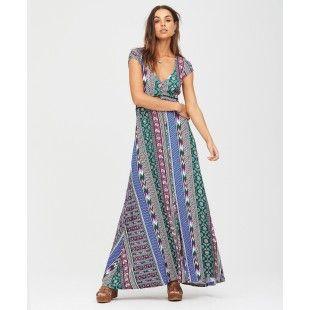 Osiris Maxi Dress