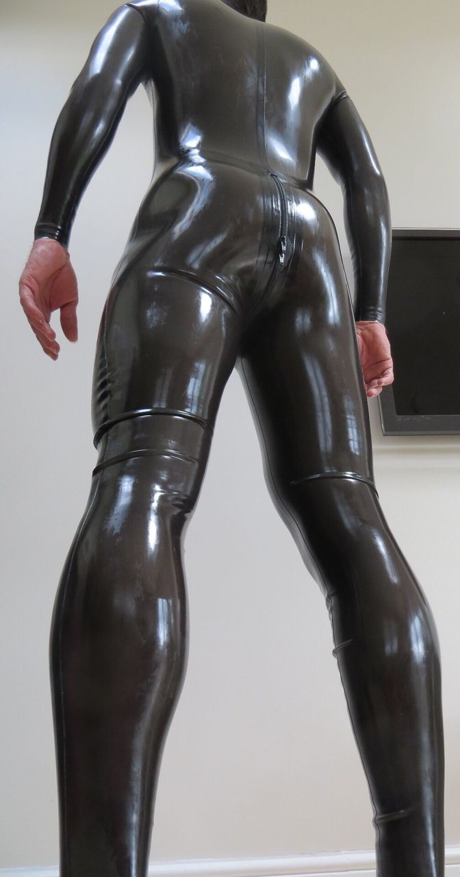from Lennox free gay in man picture rubber