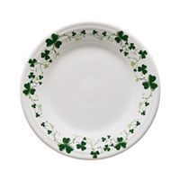NEW Fiesta Dinnerware St. Patrick's Day design.