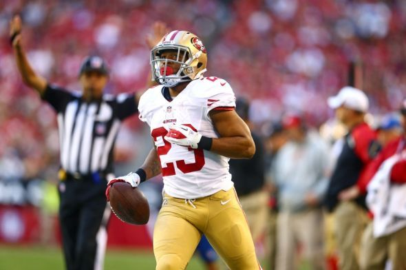 Where Can San Francisco 49ers Deal LaMichael James?