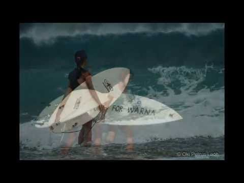 Sorake Beach - BEST SURFING SCHOOL in INDONESIA | South of Nias
