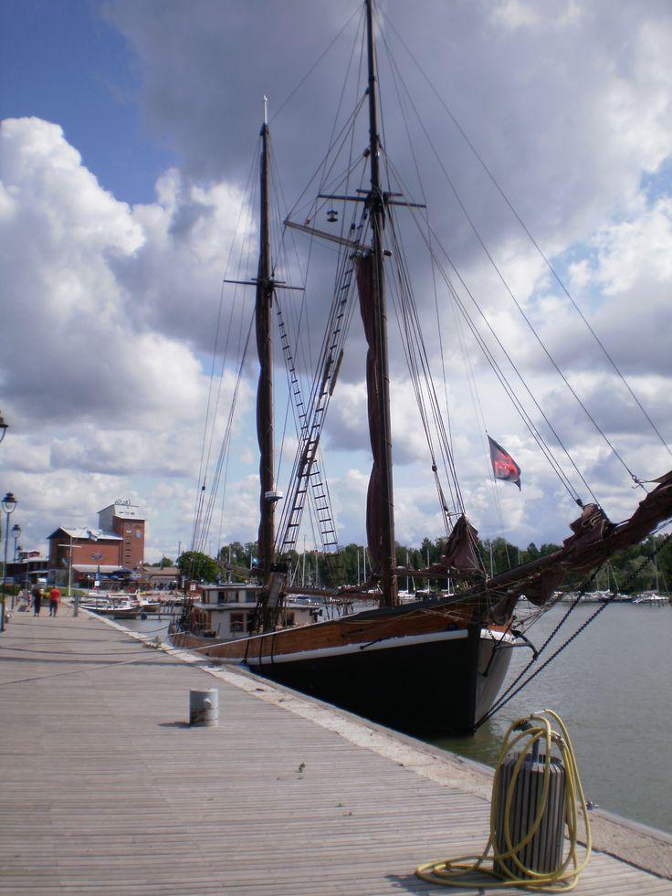 Uusikaupunki, Finland