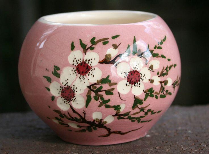 Australian Pottery Guy Boyd