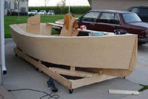 building strip planked boats pdf