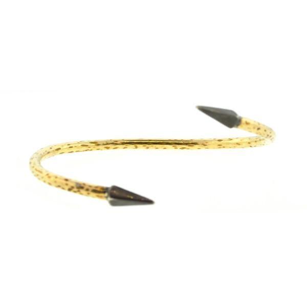 Duo Spike Bracelet