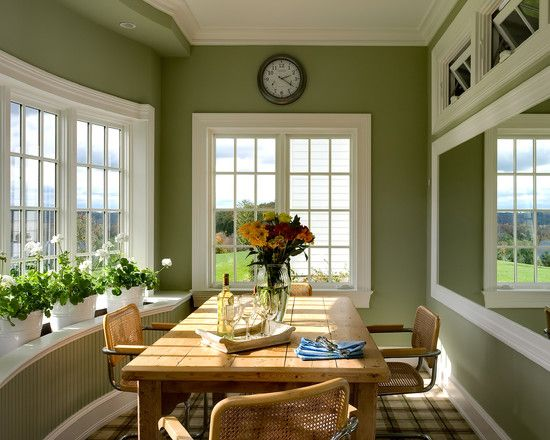 Apply the color sage green for your home design rustic - What color goes with sage green walls ...