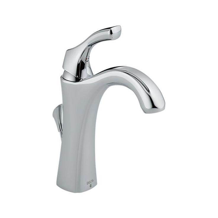 592-DST Mitigeur de lavabo AddisonMD : Produits pour salle de bains : DeltaFaucet