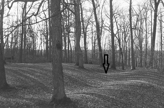 Mound Builders: Hopewell Numerology, The Earth Mother and 215 Feet