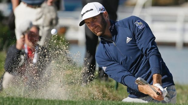 Only number Johnson needs to know is No. 1 Dustin Johnson Not many PGA Tour players could pass a math test on how players get sorted into their slots on the world ranking each week. But few have any doubts as to who has played the best golf over the past year – Dustin Johnson's run is just the ninth time a golfer has managed to hold on to the top spot for 52 weeks (or longer) consecutively, writes Bob Weeks. Dustin Johnson, The Canadian Press