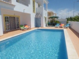 Family Friendly 4 bed Villa close to stunning beach with WiFiVacation Rental in Porto de Mos from @homeaway! #vacation #rental #travel #homeaway