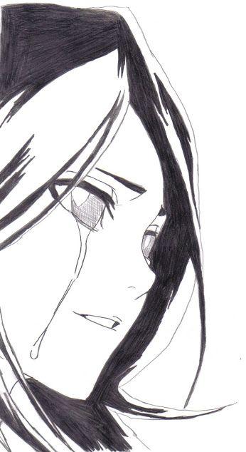 Anime Bleach  Rukia Kuchiki