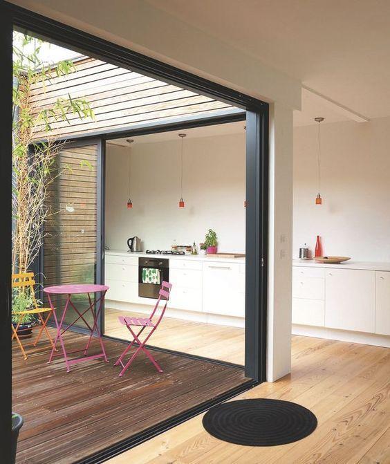 #2016 #design #decoration #moderne #exterieur #interieur #plantes #inspiration #moodboard #coconning #galette #DIY #food