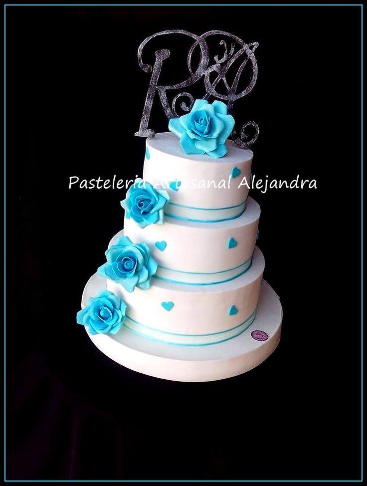 cake bodas !