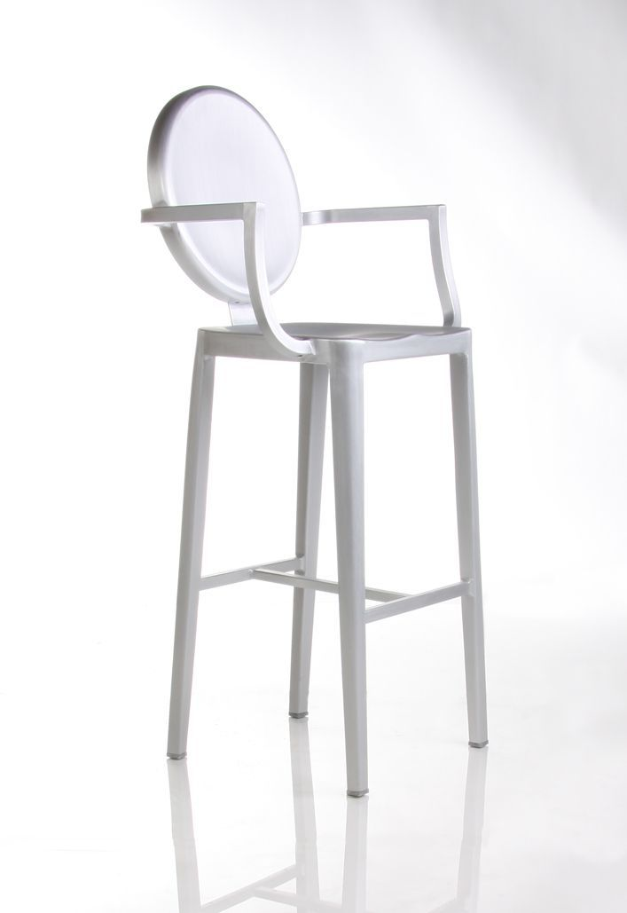 The 25 Best Aluminum Bar Stools Ideas On Pinterest Bar