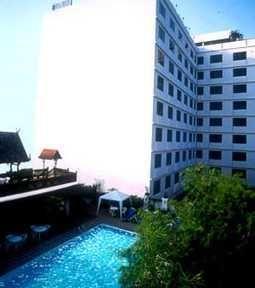 Royal Princess Hotel - Chiang Mai
