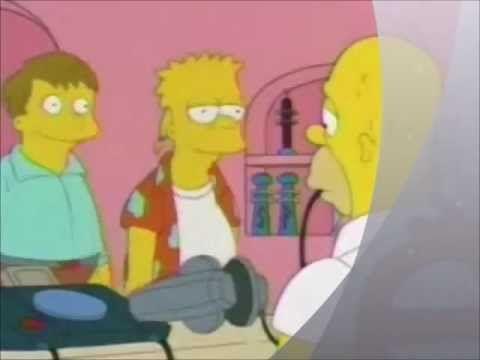 テレビアニメシンプソンズ2000年にトランプ米大統領の誕生を予言していた