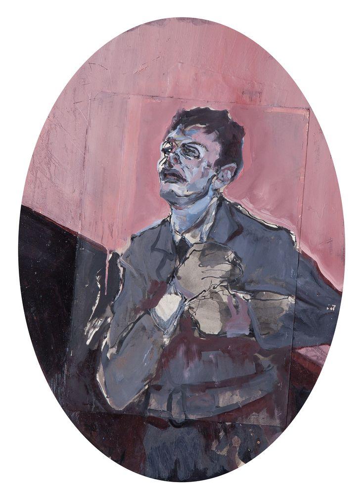 ArtBanana.com | Tomáš Jetela: Bez názvu | art | painting | buy online ->http://artbanana.cz/