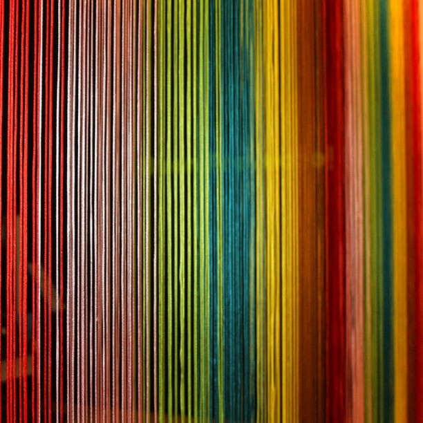 Color Lines IV.