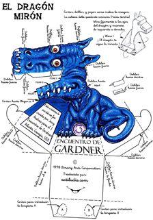 Ilusiones opticas de Gardner