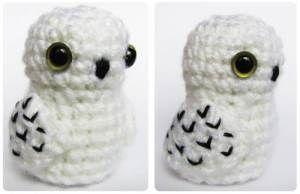 Hedwidge Crochet