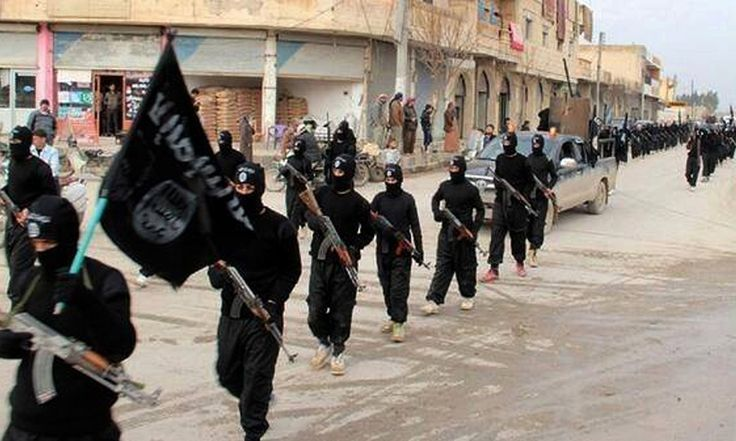 In Syria I learned that Islamic State longs to provoke retaliation. We should not fall into the trap