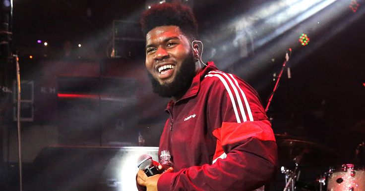 Khalid Plots 2018 'Roxy' Tour #headphones #music #headphones