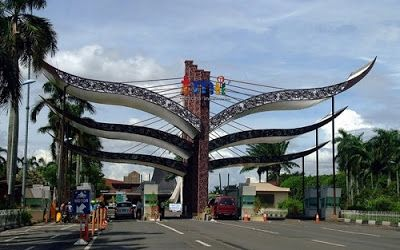 HTM Taman Mini Indonesia Indah (TMII)