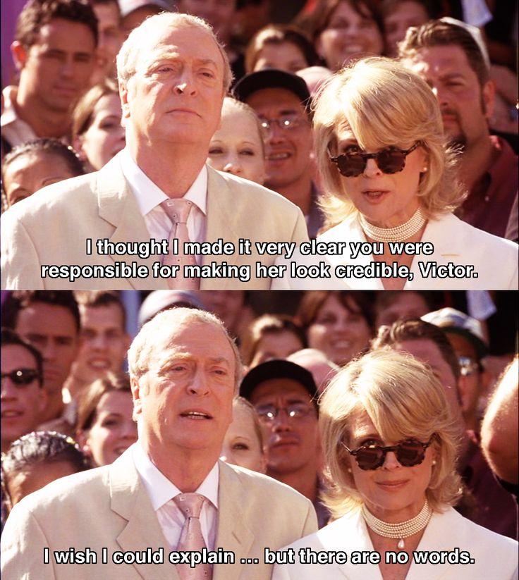 I wish I could explain ~ Miss Congeniality (2000) ~ Movie Quotes #amusementphile