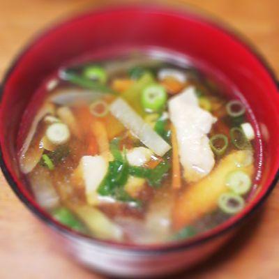 ハモのあらでお吸い物。 by tomaru.さん | レシピブログ - 料理ブログ ...