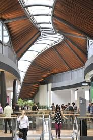 Highpoint Shopping Centre in Melbourne  #kombilove
