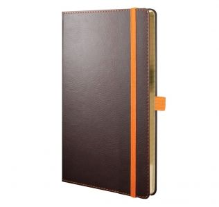Promotional Castelli A5 Phoenix notebook