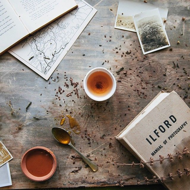 Tea-time while preparing to fly off to my next adventure! ✨ — some of the most beautiful selections of organic tea blends – this particular one is Honeybush by my new favourite local Australian tea company @westendteaco.
