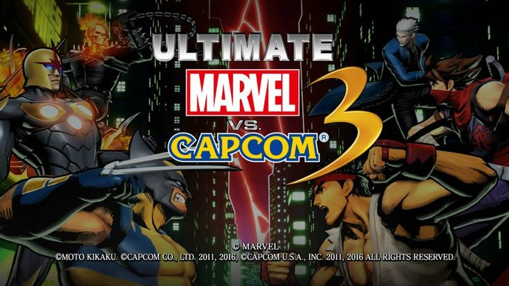 """After a short period of PlayStation 4 exclusivity the Xbox 360 classic Ultimate Marvel vs. Capcom 3 has finally arrived on Xbox One and Steam. This version boasts 50 memorable characters improved online play and all previous downloadable content (DLC) in one package. It truly is the """"ultimate"""" version of the popular tag-team fighting game. Unfortunately its online matchmaking doesn't live up to the rest of the package."""