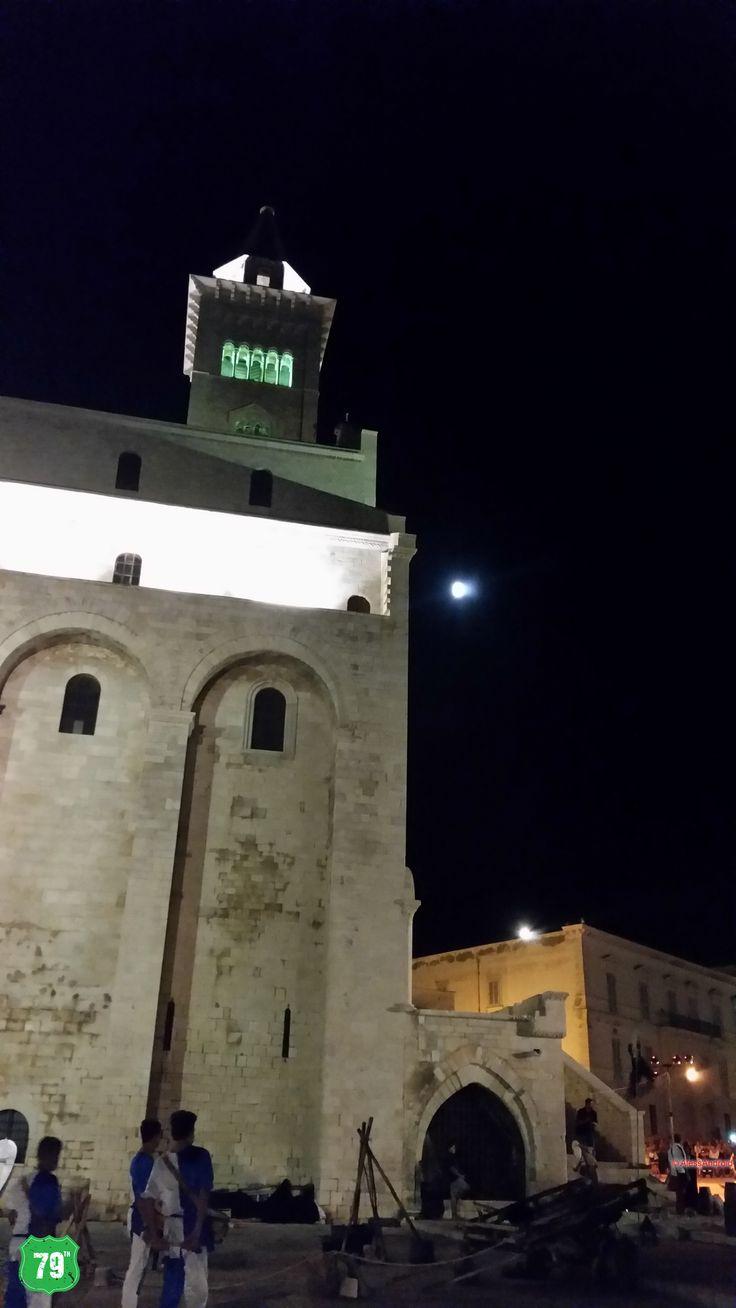 #Puglia #RegionePuglia #Trani #Cattedrale #Italy #Italia #Travel #Viaggi #Cathedral #Church #Estate #Summer #79thAvenue