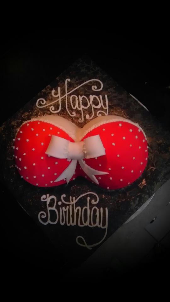 Boob Cake Sweet Juju Cakes