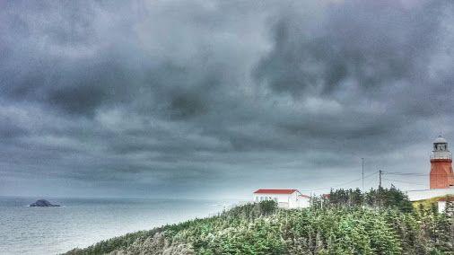 Twillingate Lighthouse • #tstMoments  • #tstCanada w @NLtweets @explorecanada • #ExploreCanada #ExploreNL • #Travel #Canada #Newfoundland #Twillingate #Photography #lighthouse