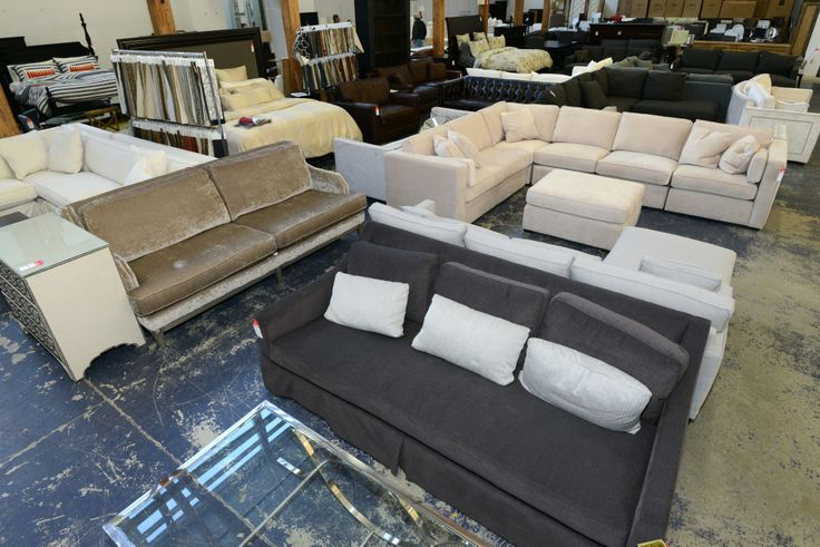 Living Room Furniture - GH Johnson