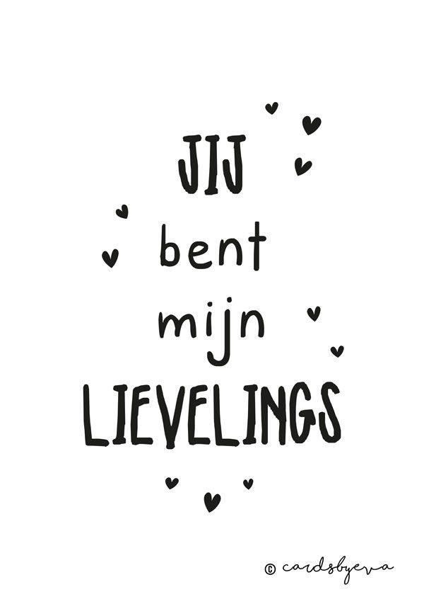 Lievelings