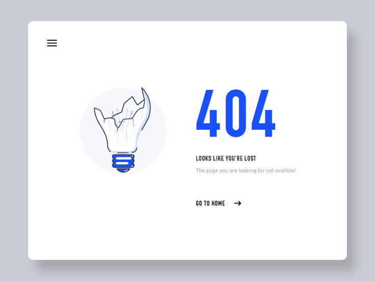 Hi Friends,  Welcome to daily UI challenge for 100 days. This is day 007  Today's challenge is to create a '404' page with a cool illustrations.   Press 'L' to show your love.   You can also downlo...