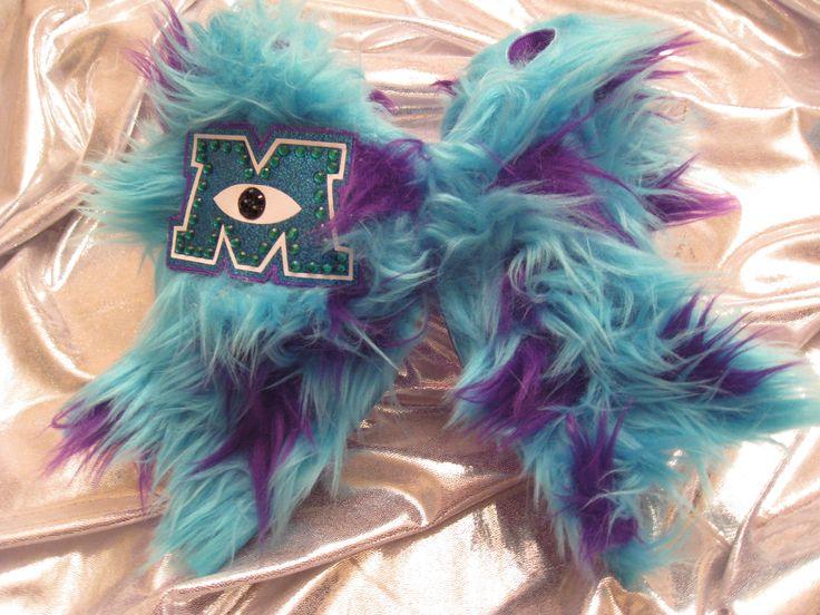 Glitter Girl Bows | Cheer Bows | Custom Bows | Hair Bows #WantToMake❤ ☮