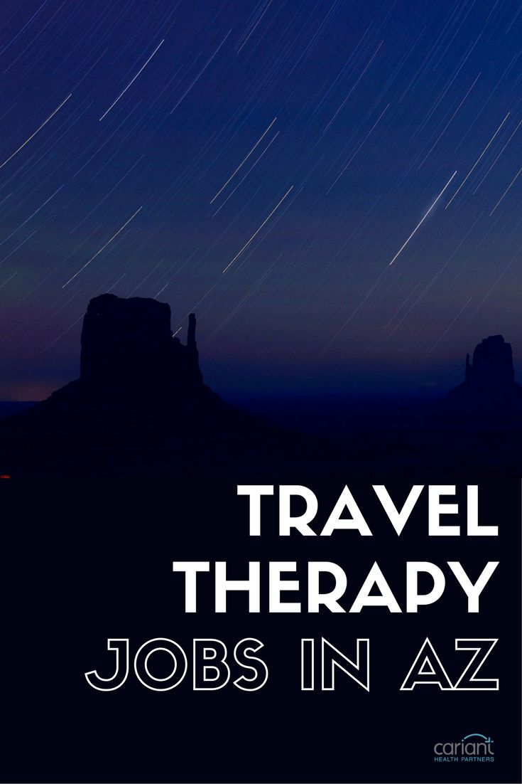 Jobs physical therapy maine - Travel Pt Ot And Slp Jobs Available In Arizona Cariant Health Partners