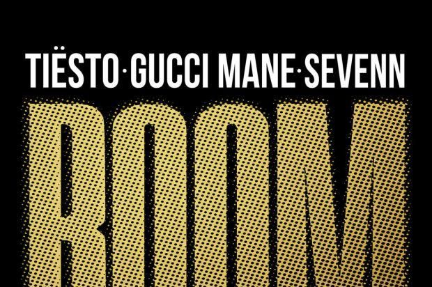 "Gucci Mane Goes EDM on Tiesto & Sevenn For ""Boom"" Gucci Mane, Tiesto and Sevenn come through with ""BOOM."" https://www.hotnewhiphop.com/gucci-mane-goes-edm-on-tiesto-and-sevenn-for-boom-new-song.197714... http://drwong.live/music/song/gucci-mane-goes-edm-on-tiesto-and-sevenn-for-boom-new-song-1977142-html/"