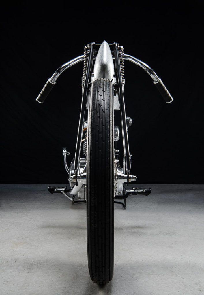 1926 Douglas Boardtracker By Sabotage Motorcycles En 2020 Avec Images