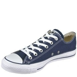 Converse Chuck Taylor All Star (M9697) Low Navy Shoes, Size: 6 Mens / 8 Womens (Apparel)  http://documentaries.me.uk/other.php?p=B000QP3Y8O  B000QP3Y8O